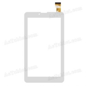 PB70A1820-R1 Digitizer Glass Touch Screen Replacement for 7 Inch MID Tablet PC