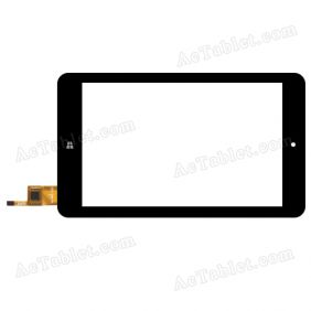 YDT1386-A1 Digitizer Glass Touch Screen Replacement for 7 Inch MID Tablet PC