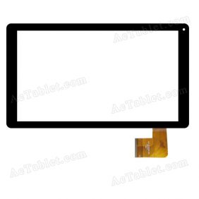 FPC-CY101S190-020 Digitizer Glass Touch Screen Replacement for 10.1 Inch MID Tablet PC
