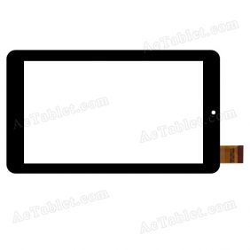 SG8148-FPC_V1-1 Digitizer Glass Touch Screen Replacement for 7 Inch MID Tablet PC