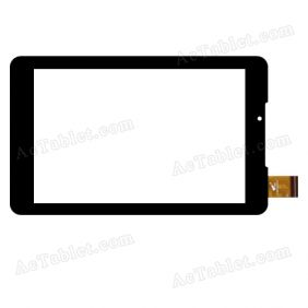 PB70A2616 Digitizer Glass Touch Screen Replacement for 7 Inch MID Tablet PC