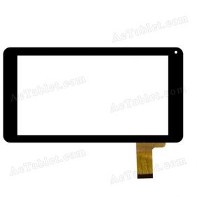 CN021-V1 Digitizer Glass Touch Screen Replacement for 9 Inch MID Tablet PC