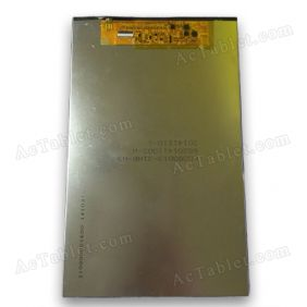LCD Display Screen Replacement for Visual Land Prestige Elite 8QS 8 Inch Android Tablet PC