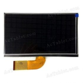 H090IV021001-W1 LCD Display Screen Replacement for 9 Inch Android Tablet PC