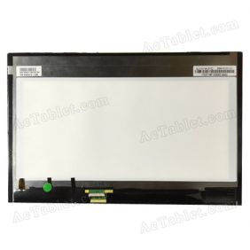 EJ101IA-01C LCD Display Screen Replacement for 10.1 Inch Android Tablet PC