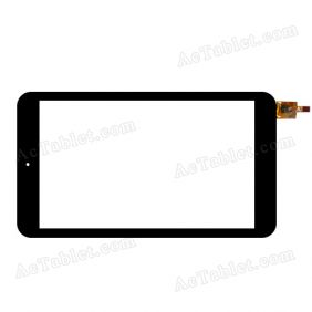 SG6052A3-3 Digitizer Glass Touch Screen Replacement for 7 Inch MID Tablet PC
