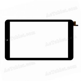 MB806T6 SG6015A-FPC_V1-1 Digitizer Glass Touch Screen Replacement for 8 Inch MID Tablet PC