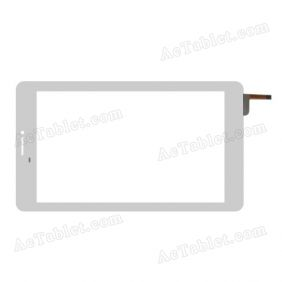 PB70A2716 Digitizer Glass Touch Screen Replacement for 7 Inch MID Tablet PC