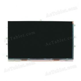 LCD Display Screen Replacement for Vido M10 RK3188 Quad Core 10.1 Inch Tablet PC