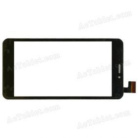 AD-C-601956-FPC Digitizer Glass Touch Screen Replacement for 6 Inch MID Tablet PC