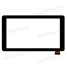 ACPGD070-014-FPC-B Digitizer Glass Touch Screen Replacement for 7 Inch MID Tablet PC