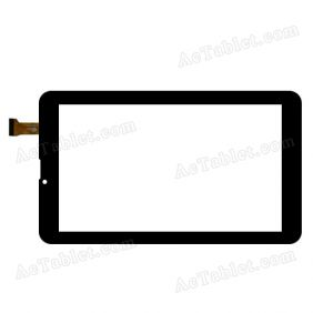 HN 0929 Touch Screen Digitizer Glass for 9 Inch Android Tablet PC