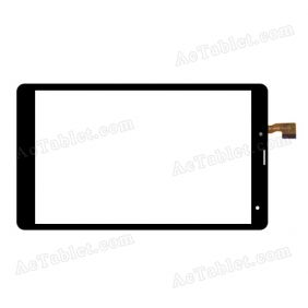 ACE-GG7.0B-401FPC Digitizer Glass Touch Screen Replacement for 7 Inch MID Tablet PC