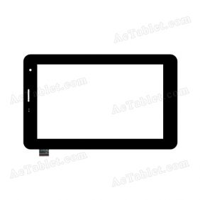 FPCA-96A01-V01 Digitizer Glass Touch Screen Replacement for 9 Inch MID Tablet PC