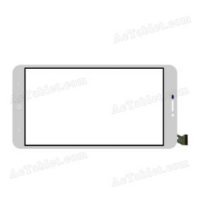 TPC1830Z VER1.0 Digitizer Glass Touch Screen Replacement for 7 Inch MID Tablet PC