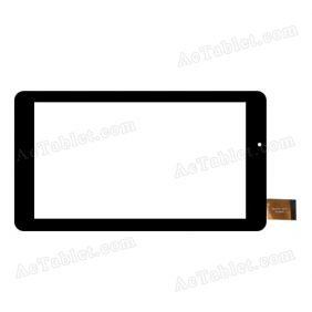 MGLCTP-70771 Digitizer Glass Touch Screen Replacement for 7 Inch MID Tablet PC