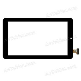 Digitizer Touch Screen Replacement for Kurio Xtreme 2 MTK8127 Quad Core 7 Inch Tablet PC