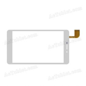 FPCA-70A23-V01 Digitizer Glass Touch Screen Replacement for 7 Inch MID Tablet PC