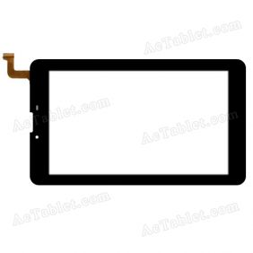 GT706-4G FLT Digitizer Glass Touch Screen Replacement for 7 Inch MID Tablet PC