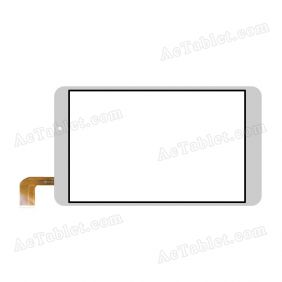 FPCA-70A19-V01 Digitizer Glass Touch Screen Replacement for 7 Inch MID Tablet PC
