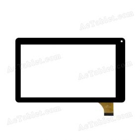767 609-V3.0 Digitizer Glass Touch Screen Replacement for 7 Inch MID Tablet PC