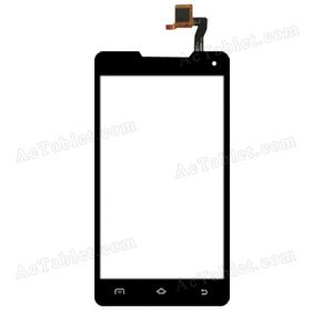 FPC-0600004U-10B Digitizer Glass Touch Screen Replacement for 6 Inch MID Tablet PC