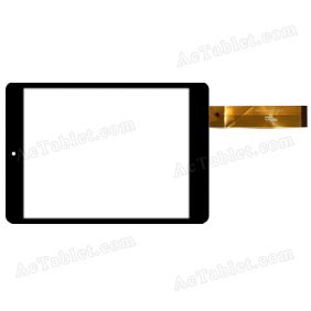 300-N4542E-A00 Digitizer Glass Touch Screen Replacement for 8 Inch MID Tablet PC