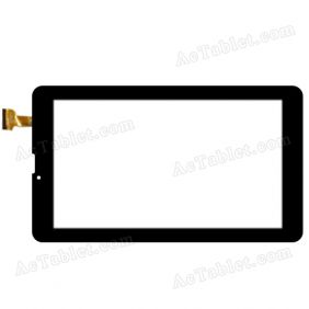 HK90DR2588-V01 Digitizer Glass Touch Screen Replacement for 9 Inch MID Tablet PC