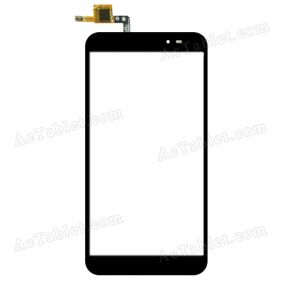 OT6045 Digitizer Glass Touch Screen Replacement for Android Phone