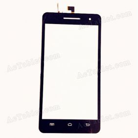 FPC-HW50033-A0-B Digitizer Glass Touch Screen Replacement for Android Phone
