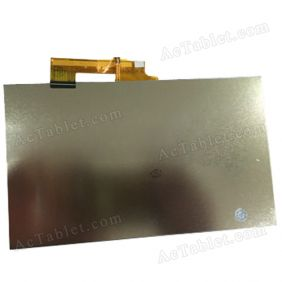 AE1801-070-01 LCD Display Screen Replacement for 7 Inch Android Tablet PC