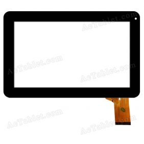 RP-294A-9.0-FPC-A2 Digitizer Glass Touch Screen Replacement for 9 Inch MID Tablet PC