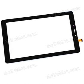 ZYD101-36V01 Digitizer Glass Touch Screen Replacement for 10.1 Inch MID Tablet PC