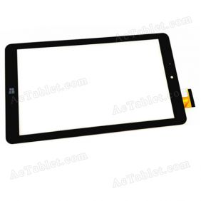ZYD090-28V01 Digitizer Glass Touch Screen Replacement for 9 Inch MID Tablet PC