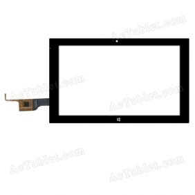 OLM-116D0799-FPC Digitizer Glass Touch Screen Replacement for 11.6 Inch MID Tablet PC