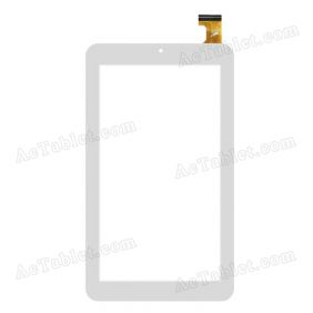 PB70A2377-R2 Digitizer Glass Touch Screen Replacement for 7 Inch MID Tablet PC