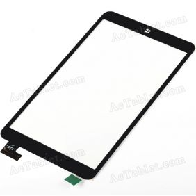 FPC-FC90J076-02 Digitizer Glass Touch Screen Replacement for 9 Inch MID Tablet PC