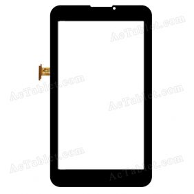 FPC-FC70S79 Digitizer Glass Touch Screen Replacement for 7 Inch MID Tablet PC