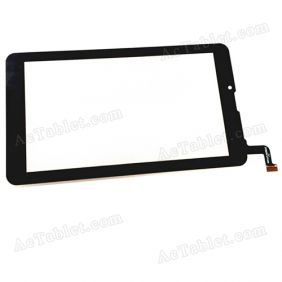 PB70A2365 Digitizer Glass Touch Screen Replacement for 7 Inch MID Tablet PC