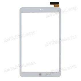 Touch Screen Replacement for Onda V820w CH Dual Boot Z8300 Quad Core Windows Android Tablet PC