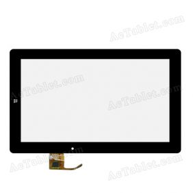 Digitizer Touch Screen Replacement for Teclast X16 Pro Z8500 Windows 11.6 Inch Tablet PC