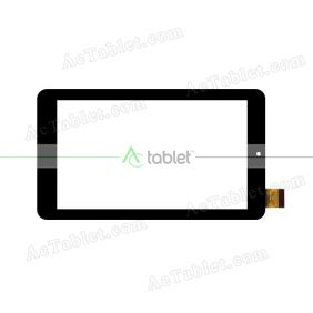 ZPRD-0732 Digitizer Glass Touch Screen Replacement for 7 Inch MID Tablet PC