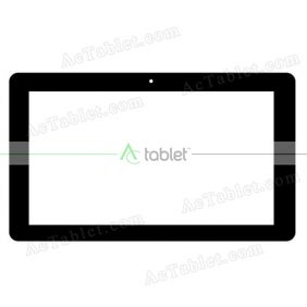 Replacement Touch Screen for KingPad K100 10 inch Quad Core 10.1 Tablet PC
