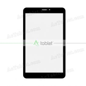 Digitizer Glass Touch Screen for Prestigio Multipad Wize 3408 4G PMT3408_4G 8 Inch Tablet PC