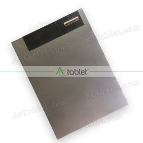V-1078540A0FPC0-00 LCD Display Screen Replacement for 7.85 Inch Tablet PC