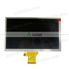 Replacement AT080TN64 LCD Screen for 8 Inch Tablet PC