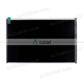 Replacement T080UWX028T LCD Screen for 8 Inch Tablet PC