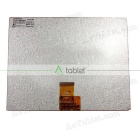 Replacement KR080LA0S LCD Screen for 8 Inch Tablet PC