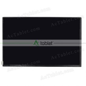Replacement N101ICG-L21 LCD Screen for 10.1 Inch Tablet PC