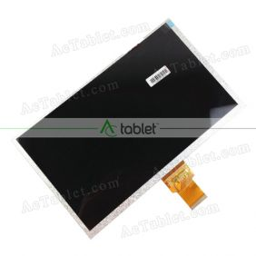 Replacement KR090LB3S LCD Screen for 9 Inch Tablet PC